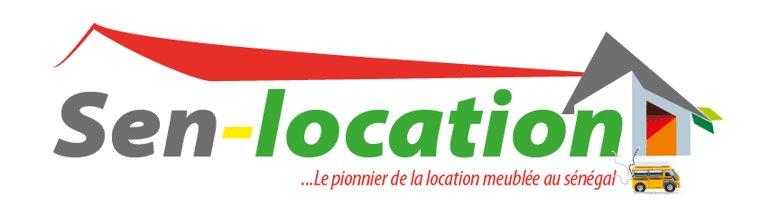 Le logo de la senlocation